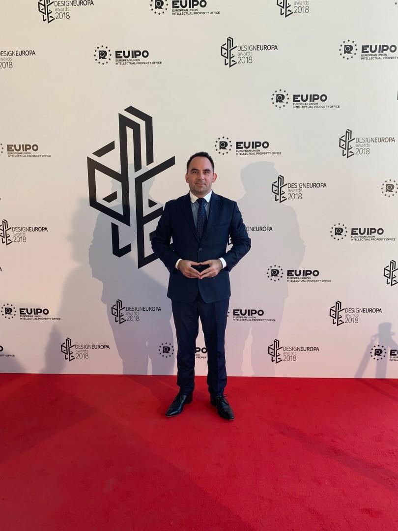 Konkurs DesignEuropa Awards 2018 - nagrody rozdane!
